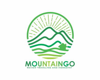 MountainGo Designed by roms.