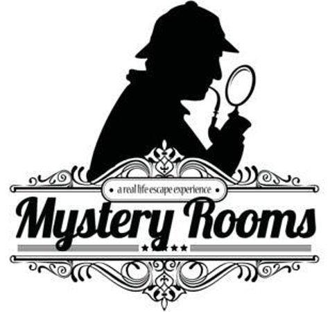 Mystery Roms Logo.