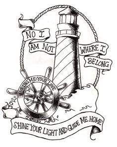 The wisest tattoo I've read in a while.