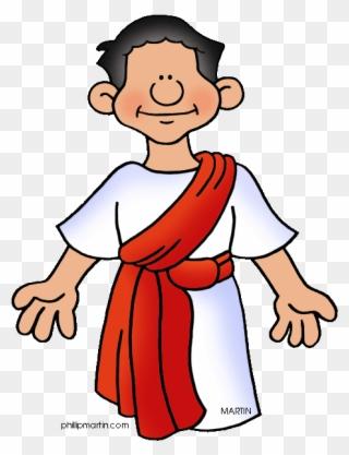 Roman Republic Clipart Kids.