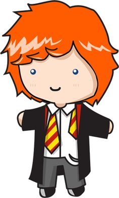 Ron Weasley Clipart.