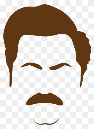 Download Free png Ron Swanson.