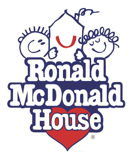 20,000 Pull Tabs for Ronald McDonald House.