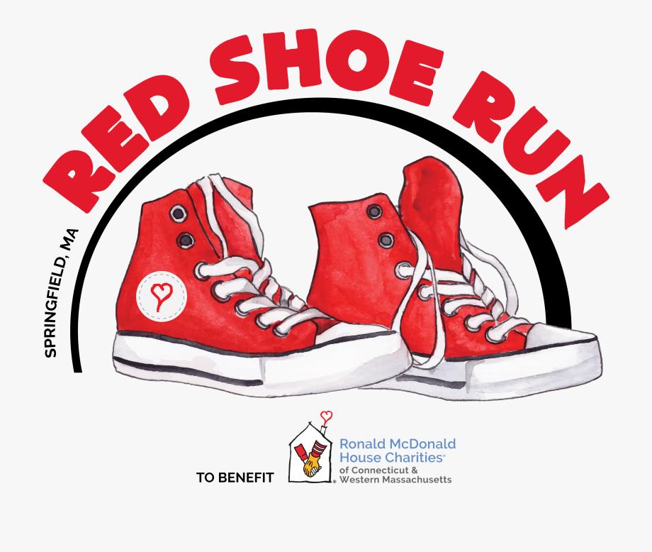 Ronald Mcdonald House Of Springfield\'s Red Shoe Run.