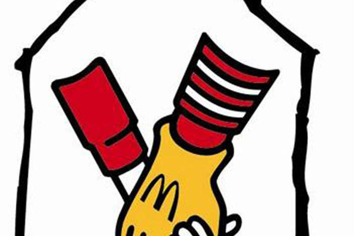 McDonald\'s charity under fire, responds to allegations.