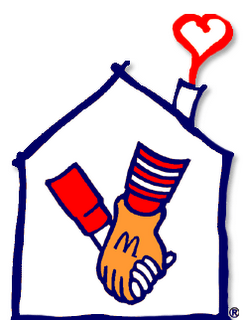 Help Support Ronald McDonald House of New York.