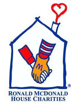Ronald mcdonald house Logos.