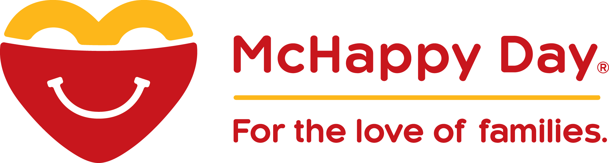 McHappy Day.