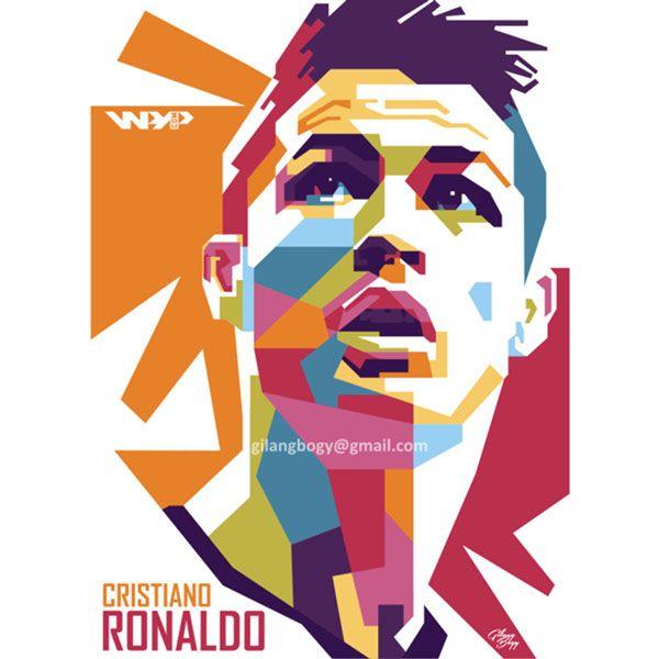 Free Ronaldo Cliparts, Download Free Clip Art, Free Clip Art.