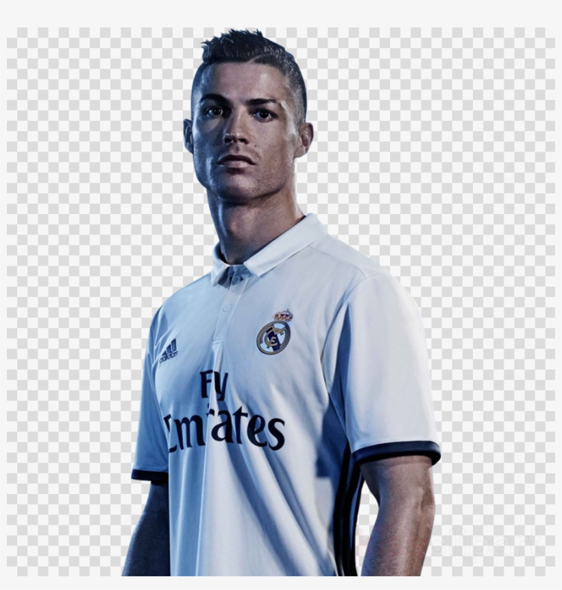 Cr7 Png 2017 Clipart Cristiano Ronaldo Real Madrid.