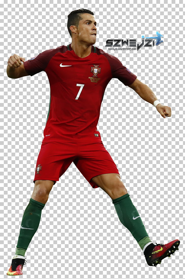 Cristiano Ronaldo Portugal national football team Real.