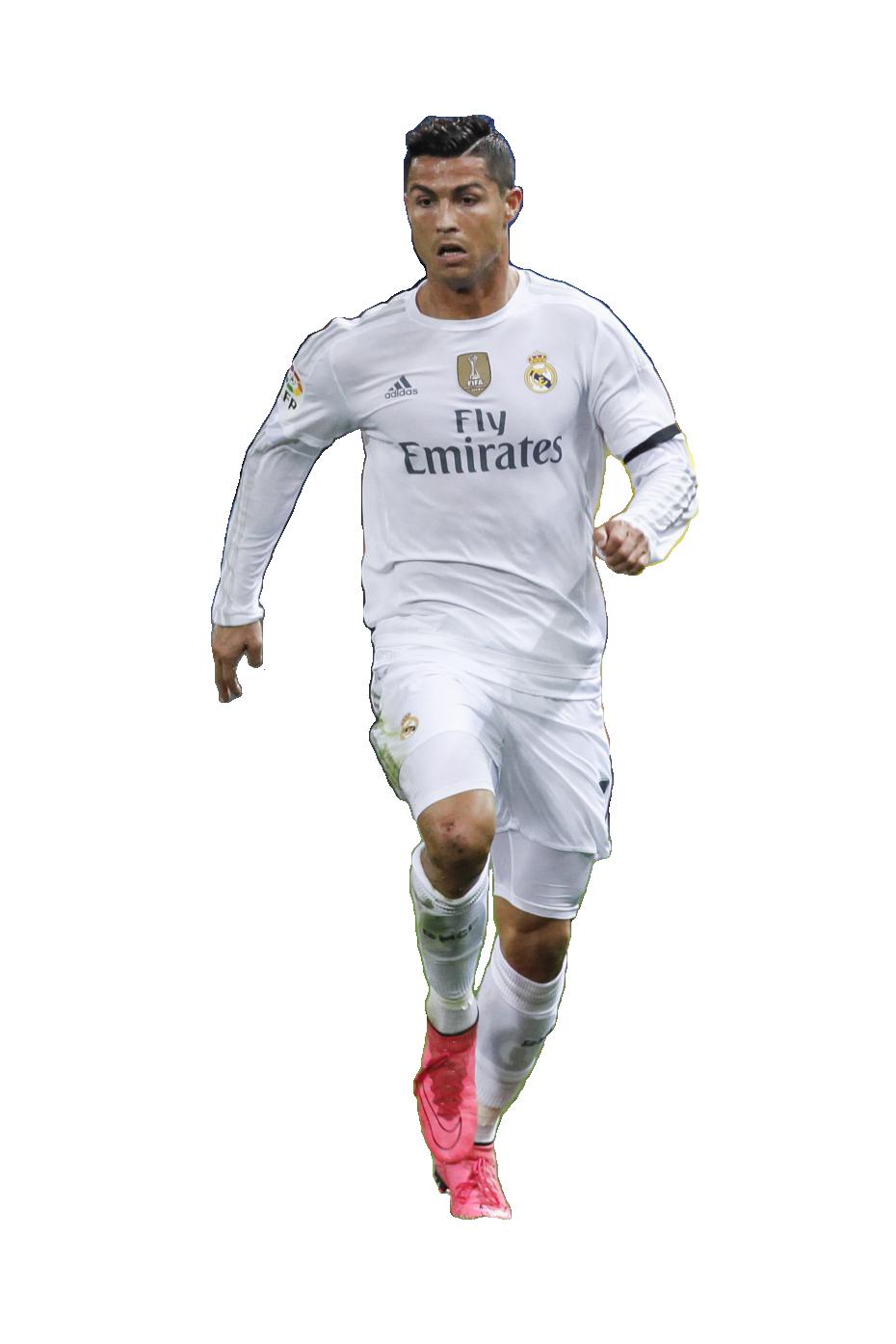 Ronaldo Png 2017.