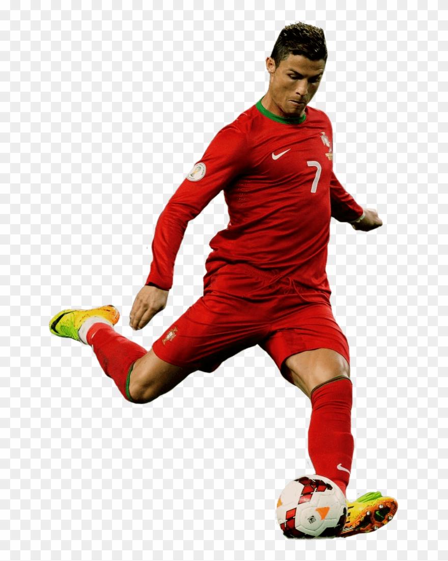 Cristiano Ronaldo Portugal Png Clipart (#1451892).