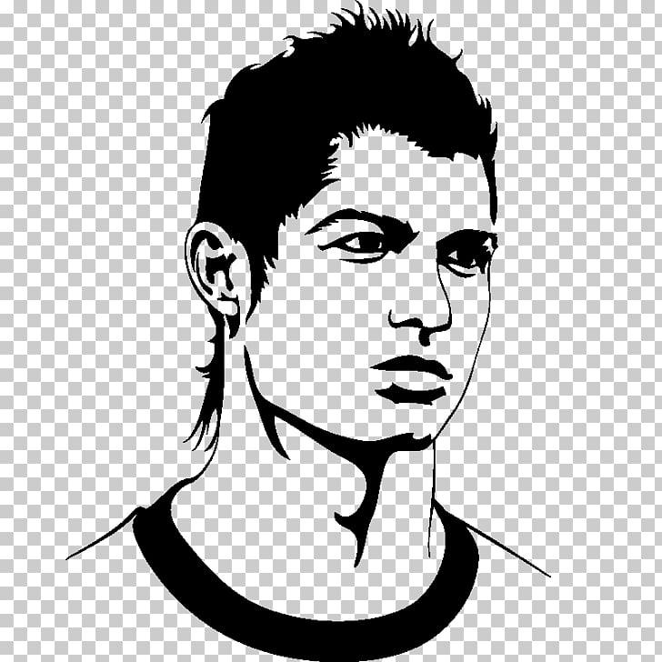 Cristiano Ronaldo Real Madrid C.F. Portugal national.