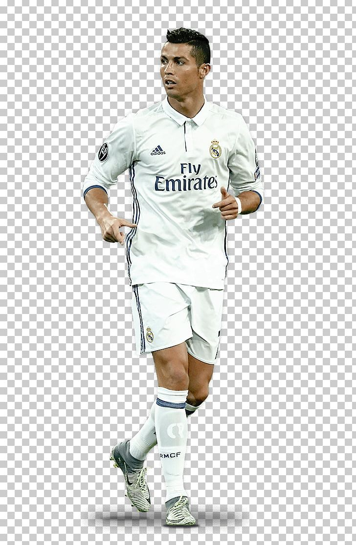 Cristiano Ronaldo Real Madrid C.F. Portugal National.