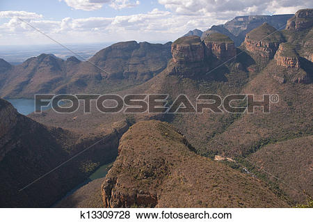 Pictures of South Africa Landscape k13309728.