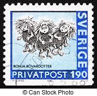 Ronja Clip Art and Stock Illustrations. 1 Ronja EPS illustrations.