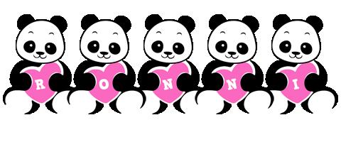 Ronni Logo.