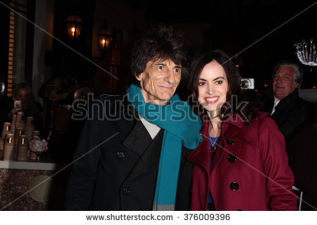 Ronnie Wood Stock Photos, Royalty.