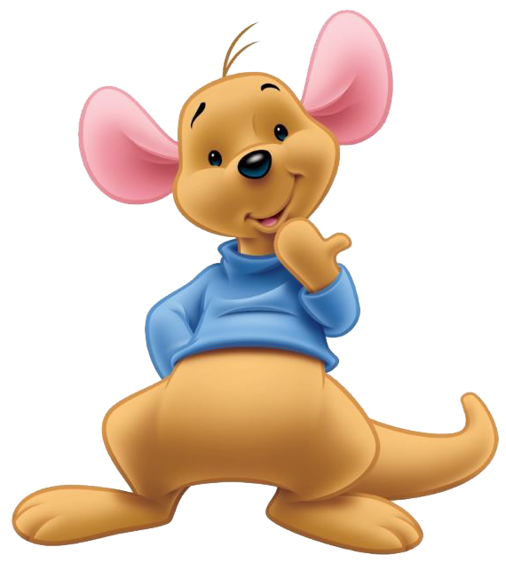 Roo Clipart From Disney Clipground