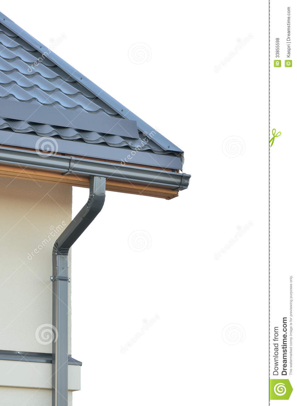 Roof Gutters Clipart Clipground