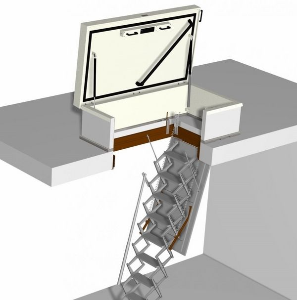 1000+ ideas about Roof Access Ladder on Pinterest.