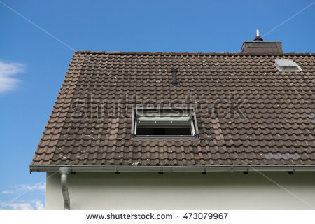 Roofline Stock Photos, Royalty.