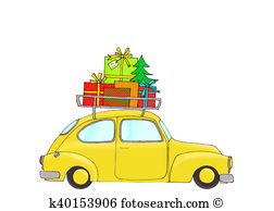 Car roof rack Illustrations and Clipart. 27 car roof rack royalty.