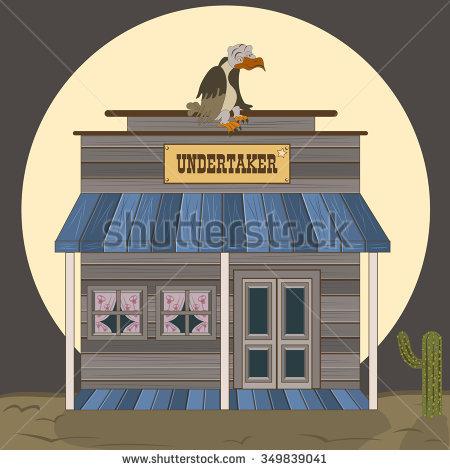 Undertaker Stock Vectors, Images & Vector Art.