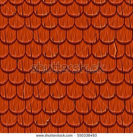 Terracotta Tiles Stock Vectors, Images & Vector Art.