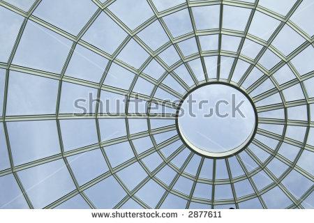 Circular Window Stock Photos, Royalty.