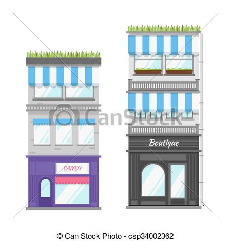 Clip Art Vector of Multi.