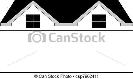 Roof Clip Art.
