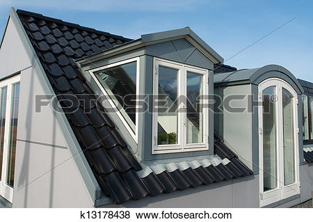 Pictures of Modern vertical roof windows k13178438.