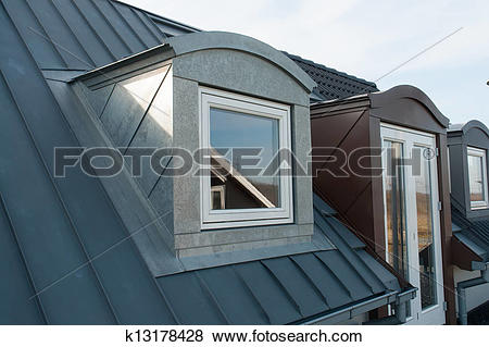 Pictures of Modern vertical roof windows k13178428.
