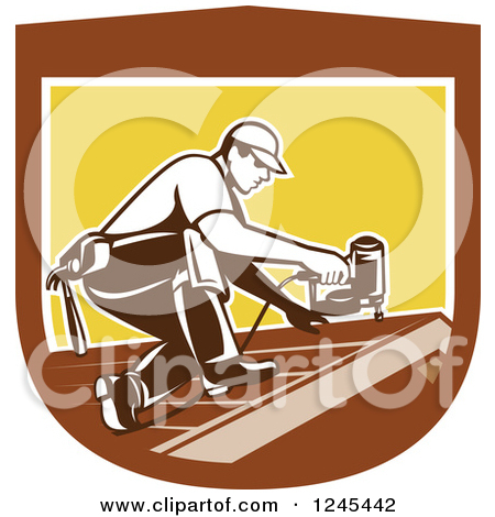 Roofers Clipart Clipground