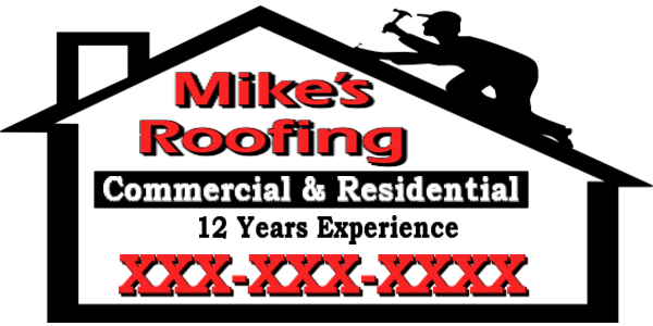 Roofers Clipart.