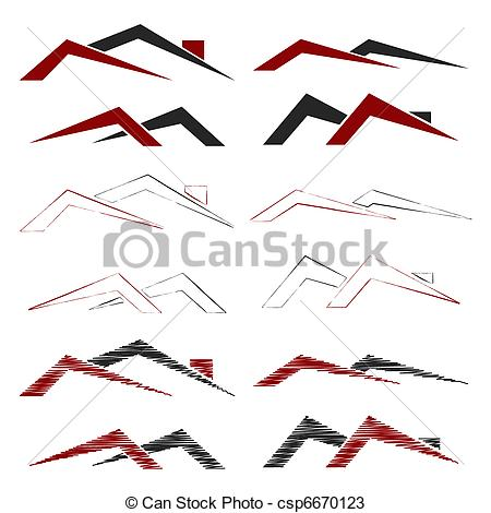 Roof Illustrations and Clipart. 49,033 Roof royalty free.