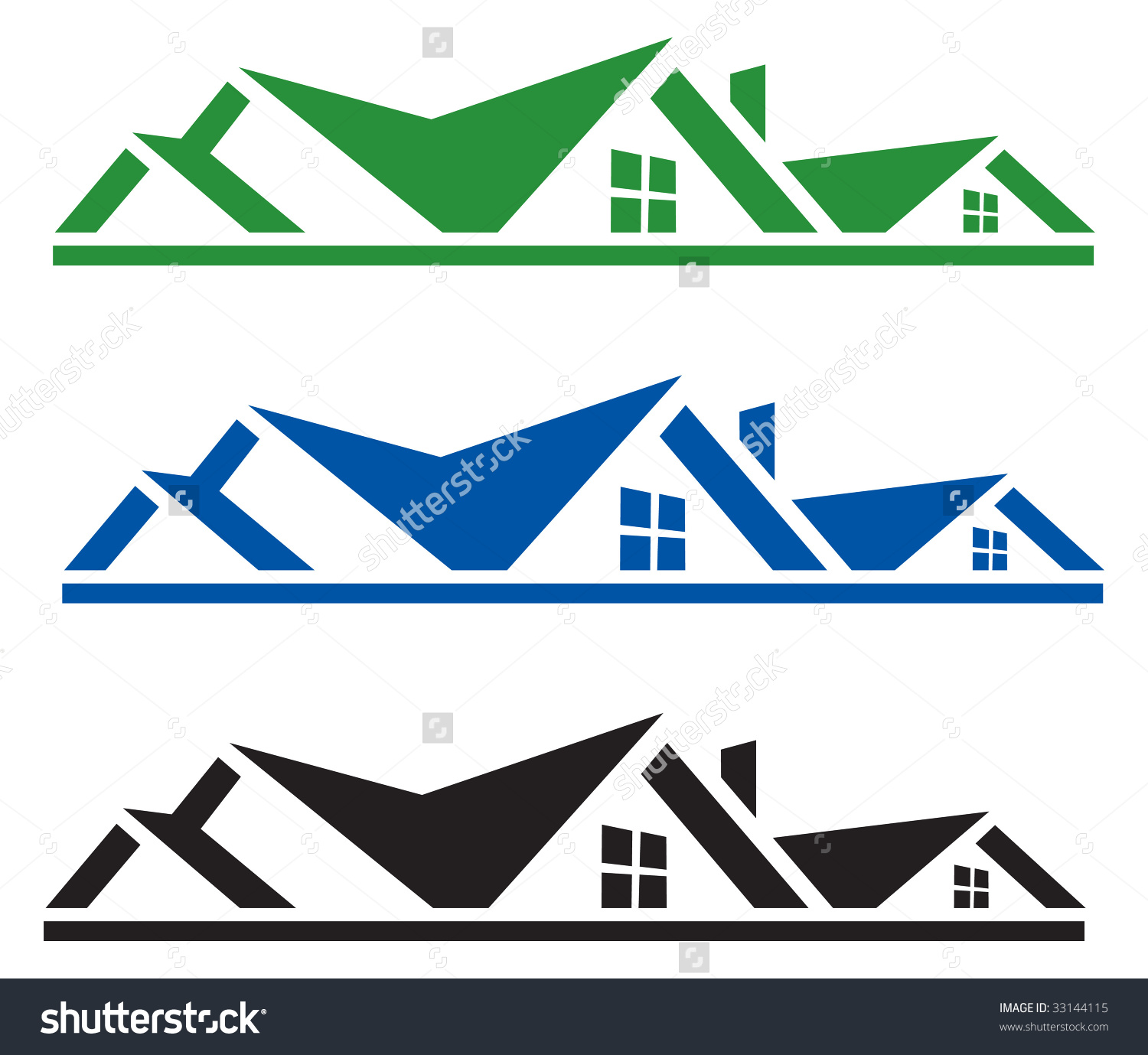 Showing post & media for Rooftop symbol.