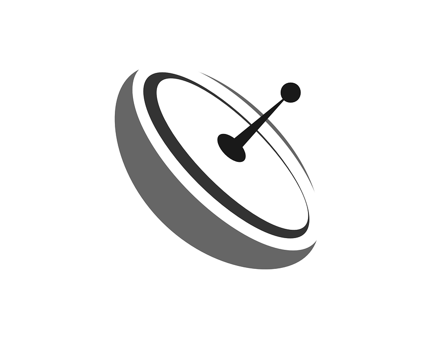 Free vector graphic: Satellite Dish, Satellite.