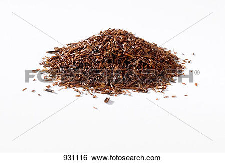 Stock Images of A heap of rooibos tea 931116.