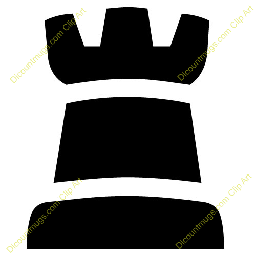 Similiar Rook Chess Piece Clip Art Keywords.