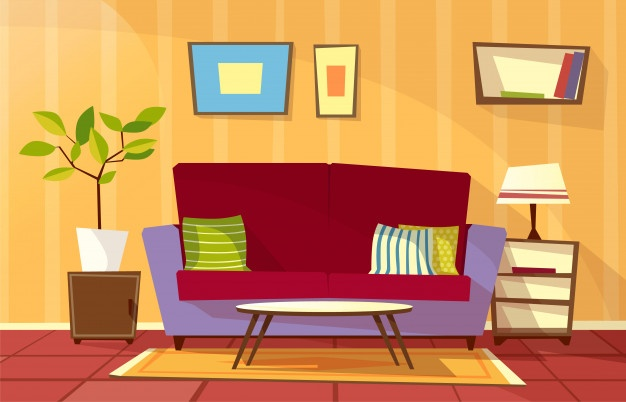 Room Vectors, Photos and PSD files.