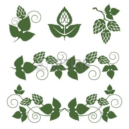 3,854 Hops Cliparts, Stock Vector And Royalty Free Hops Illustrations.