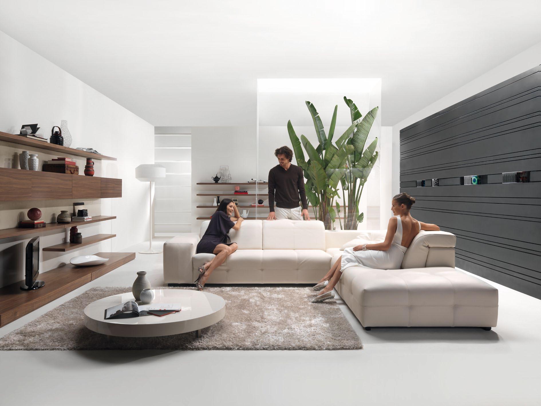Cream Clipart Living Room.