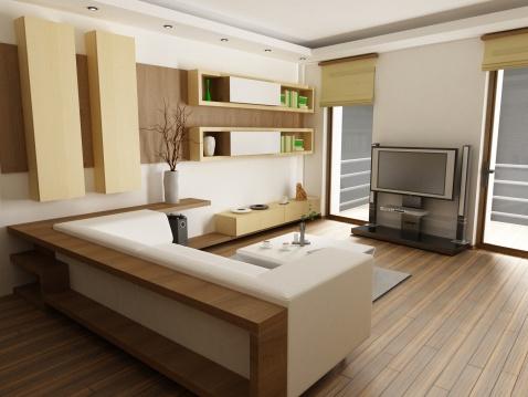 Modular Furniture Clip Art, Vector Images & Illustrations.