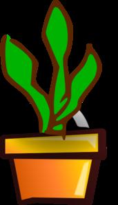 House Plant Clip Art at Clker.com.