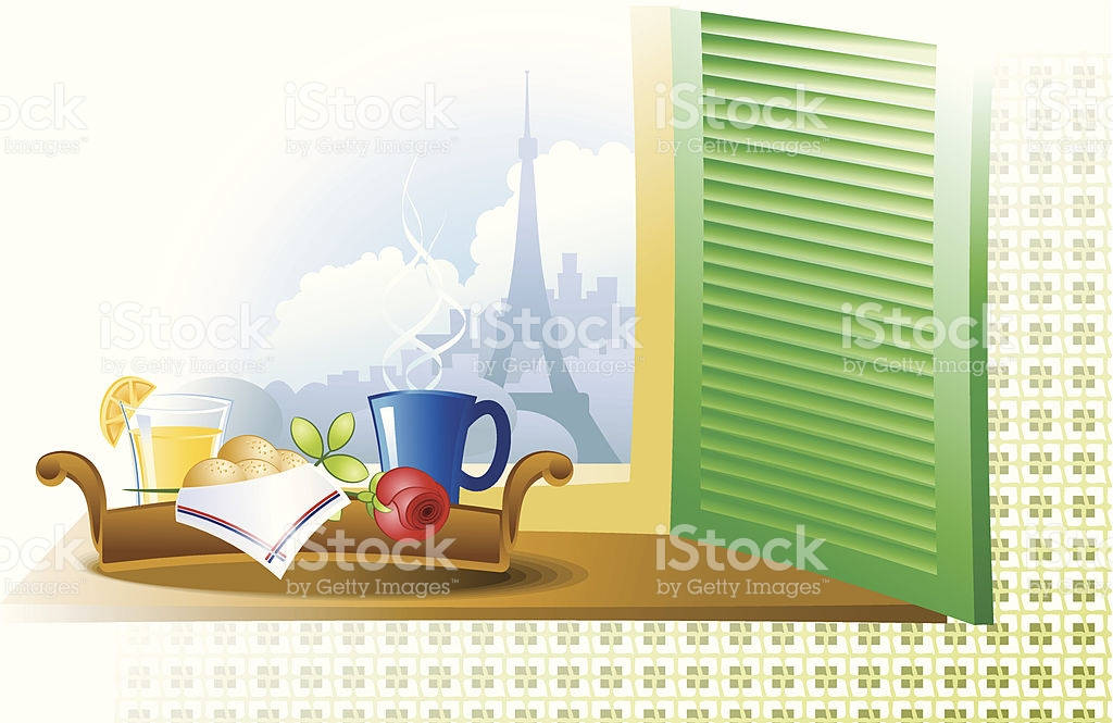Room With A View stock vector art 97403252.