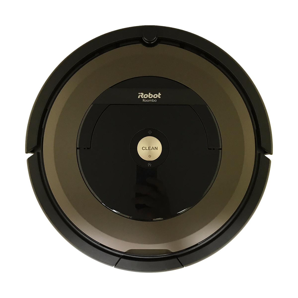 iRobot Roomba 890 Vacuum Cleaning Robot.