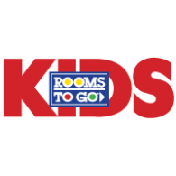 Rooms To Go Kids Logo.